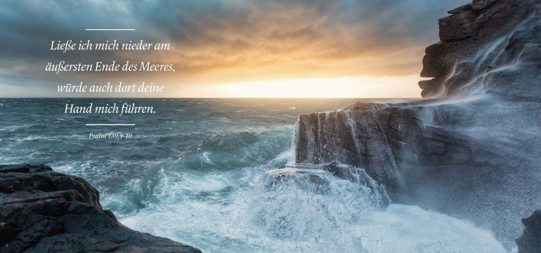 Psalm 139 Gute Nachricht